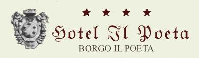 HOTEL IL POETA Logo