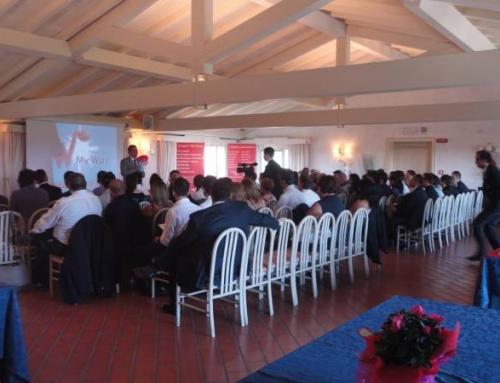 Offerta Sala Meeting Pisa